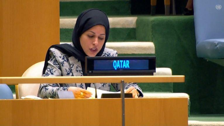 Photo of قطر تؤكد أنها ستبقى منبرا للتعاون بين جميع الدول والأطراف المؤمنة بأهمية العمل الدولي المشترك