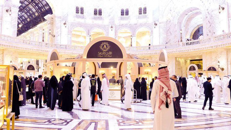Photo of قطر سوق واعد لصناعة المعارض