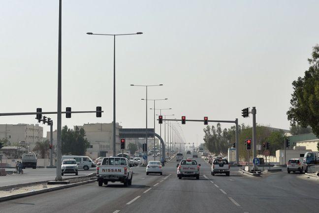 Photo of أشغال تعلن فتح جميع طرق الحزمة الرابعة من مشروع الطرق والبنية التحتية بالصناعية