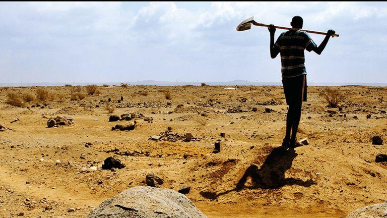 Photo of «زوجة حفار القبور» أول فيلم صومالي في الأوسكار