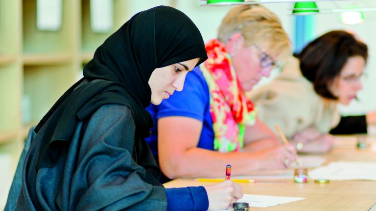 Photo of متاحف قطر تعزز الآفاق المهنية للطلاب