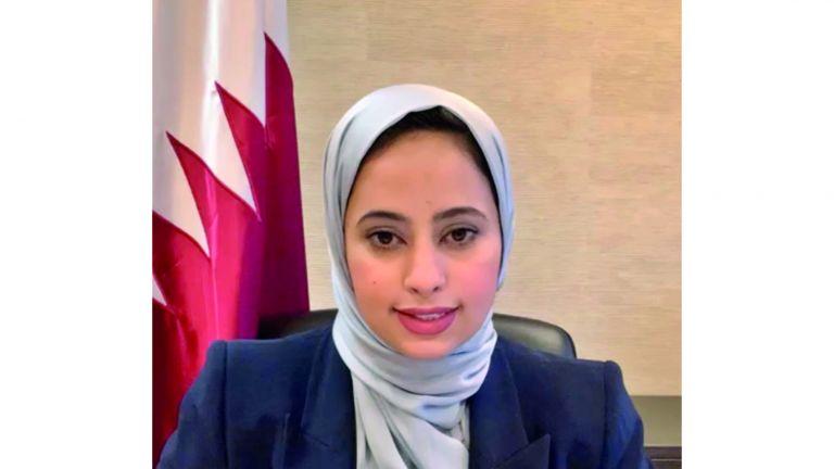 Photo of قطر تدعو لتعزيز التعاون الدولي