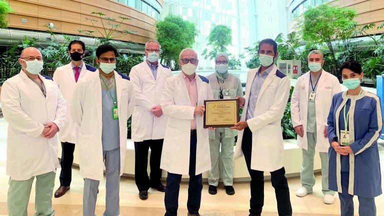 Photo of اعتراف عالمي بخدمات سدرة للطب