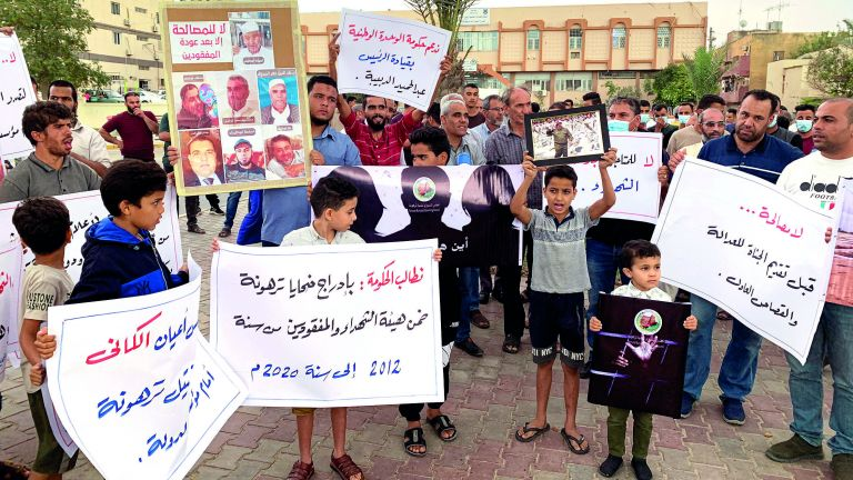 Photo of ترحيب أممي بخطة إخراج المرتزقة من ليبيا