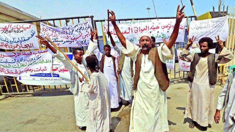 Photo of المخابرات السودانية تحظر سفر سياسيين بارزين