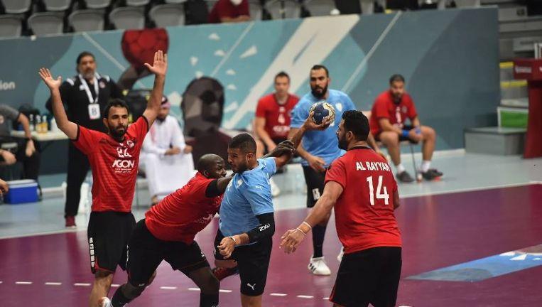 Photo of الوكرة يفوز على الريان ويواصل صدارته للدوري العام لكرة اليد