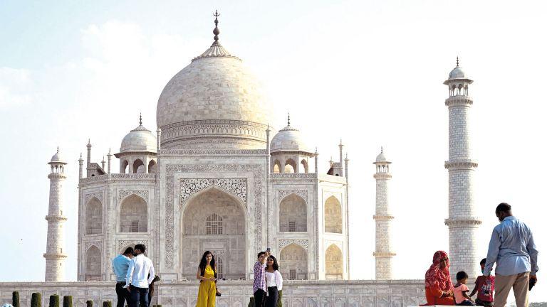 Photo of عودة السياحة في الهند