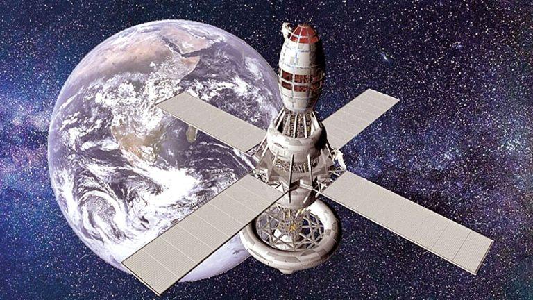 Photo of قمر صناعي لاستكشاف الطاقة الشمسية