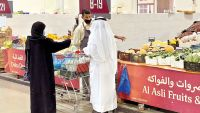 Photo of تجار يتلاعبون بأسعار الخضراوات في سوق السيلية