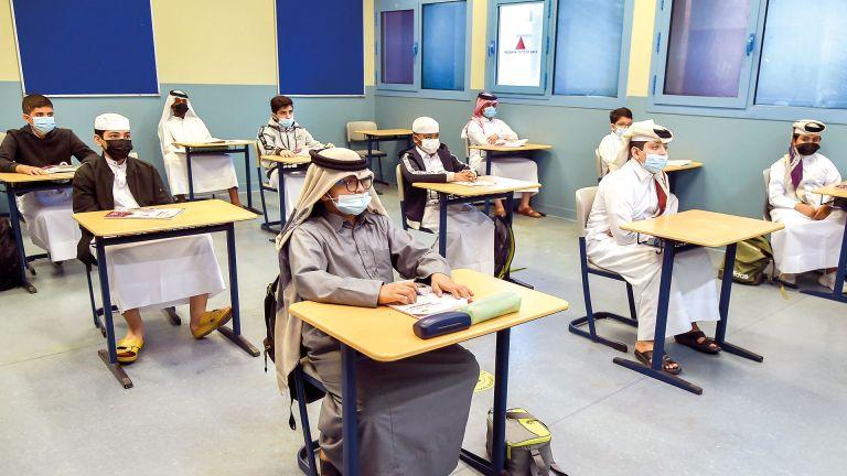 Photo of مطلوب خطة متكاملة لتعويض الفاقد التعليمي