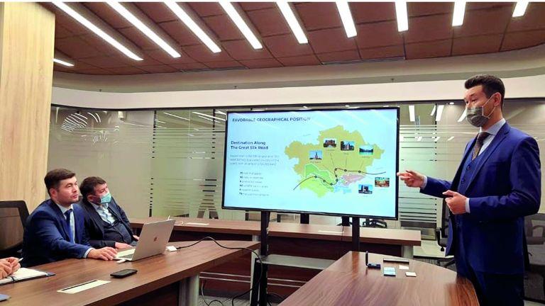 Photo of فرص واعدة للقطريين للاستثمار والسياحة في كازاخستان