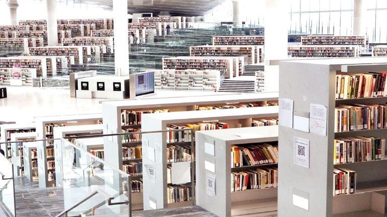 Photo of مكتبة قطر تنظم احتفالية للباحثين في مجالات الإتاحة الحرة