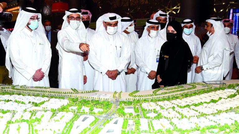 Photo of القطاع العقاري يدعم تنوع وتنافسية اقتصادنا