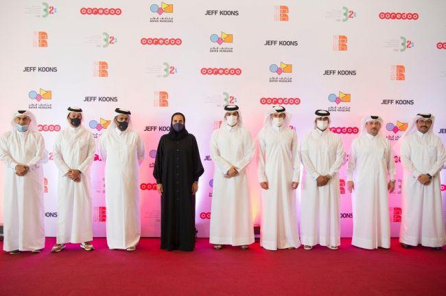 Photo of متاحف قطر و Ooredoo توقعان اتفاقية شراكة لرعاية المبادرات الثقافية والاجتماعية