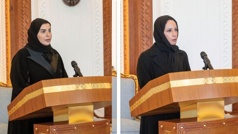 Photo of مجلس الوزراء يعزز وجود المرأة القطرية.. تعرف على الوجوه النسائية الجديدة