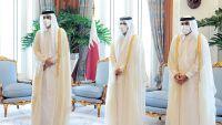 Photo of صاحب السمو يصدر أمرًا أميريًا بتعديل تشكيل مجلس الوزراء