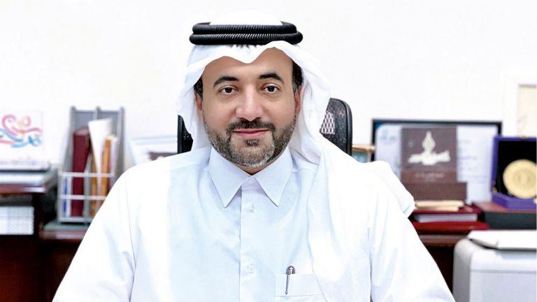 Photo of الشيخ عبدالعزيز آل ثاني رئيسًا تنفيذيًا للقطرية للإعلام