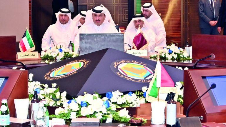 Photo of قطر تشارك في اجتماعات للتعاون التجاري والصناعي الخليجي