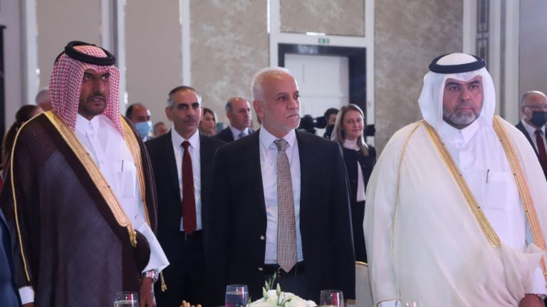 Photo of افتتاح مكتب لقطر الخيرية بالأردن