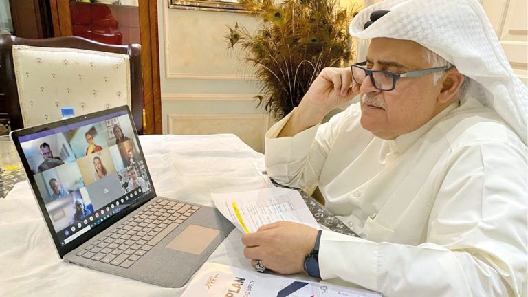 Photo of قطر تشارك في اجتماع فريق تعاون الأمم المتحدة للسلامة على الطرق