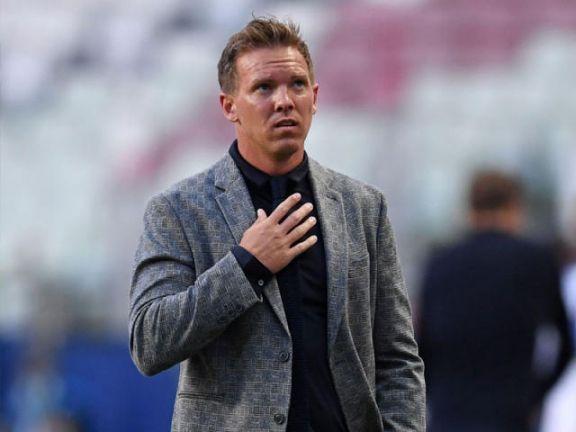 Photo of إصابة مدرب بايرن ميونيخ لكرة القدم بفيروس كورونا