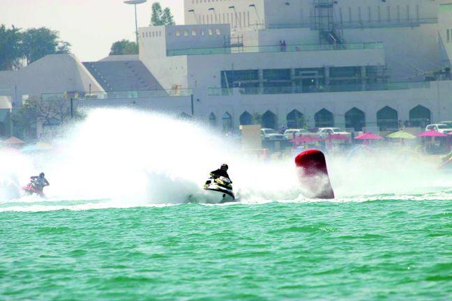Photo of الإعلان عن قائمة المشاركين في الجولة الثانية من بطولة قطر للدراجات المائية