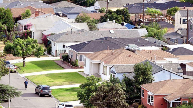 Photo of ارتفاع قياسي لمبيعات المنازل الأمريكية
