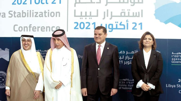 Photo of قطر حريصة على تحقيق تطلعات الشعب الليبي
