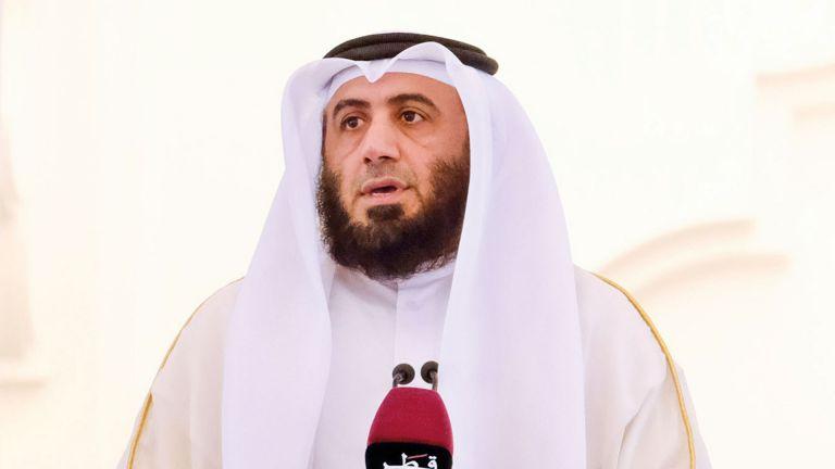 Photo of الاستغفار صلاح ما بين العبد وربه
