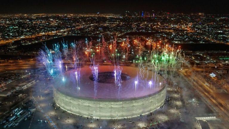 Photo of إعلان جاهزية استاد الثمامة محطة أخرى بارزة على طريق تنظيم كأس العالم قطر 2022