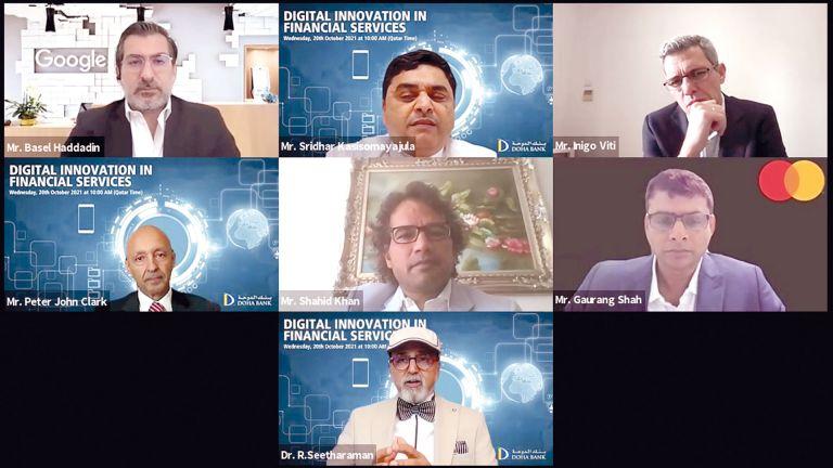 Photo of الابتكارات الرقمية تعزز خدمات البنوك