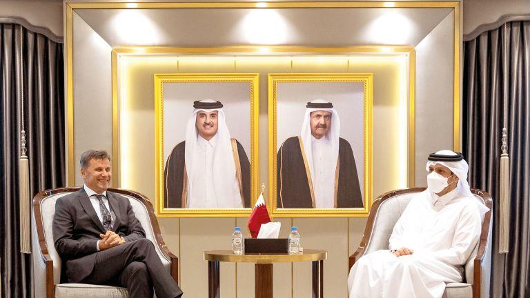 Photo of قطر واتحاد البوسنة والهرسك يعززان العلاقات