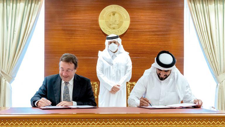 Photo of صون حقوق الإنسان من أهم أولويات سياسة قطر الخارجية