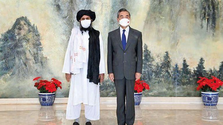 Photo of الدوحة تحتضن مباحثات بين الصين وطالبان