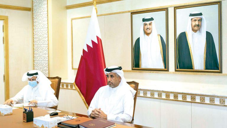 Photo of قطر تشارك باجتماع وكلاء وزارات داخلية «التعاون»