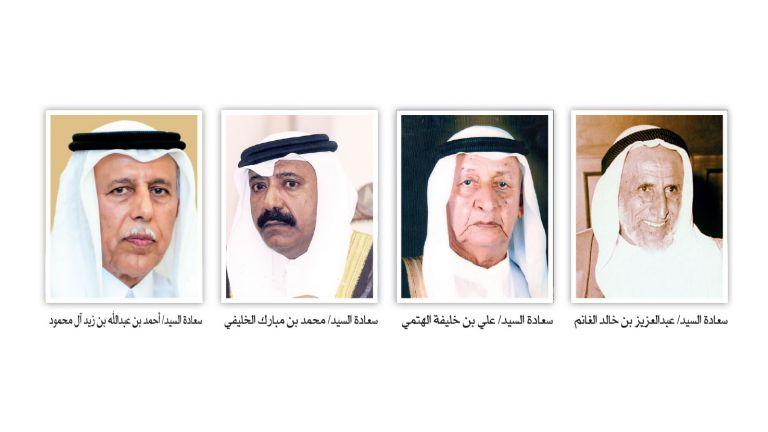 Photo of من هو رئيس أول مجلس شورى منتخب؟