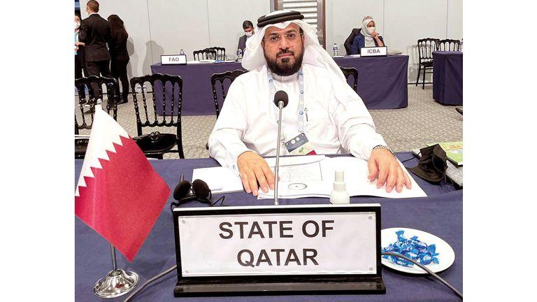 Photo of البلدية تشارك في «تحضيري» المؤتمر الوزاري لمنظمة التعاون الإسلامي