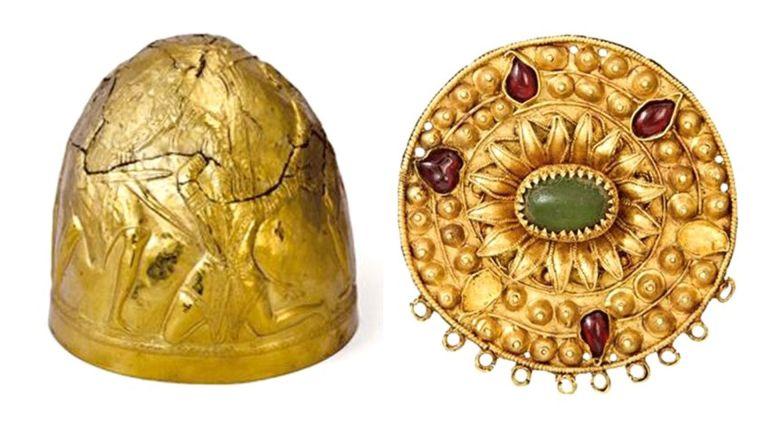 Photo of حكم هولندي بإعادة مجوهرات القرم إلى أوكرانيا