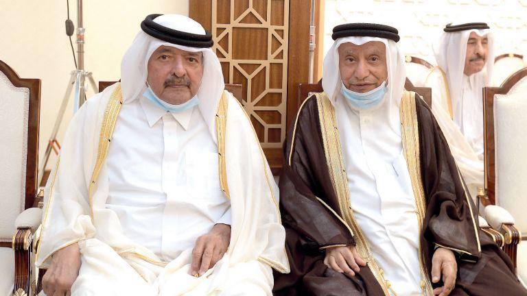 Photo of الشيخ فيصل بن قاسم: خريطة طريق نحو التنويع الاقتصادي